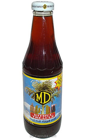 MD Kithul Treacle Bottle - 350ml Online at Kapruka | Product# grocery00172