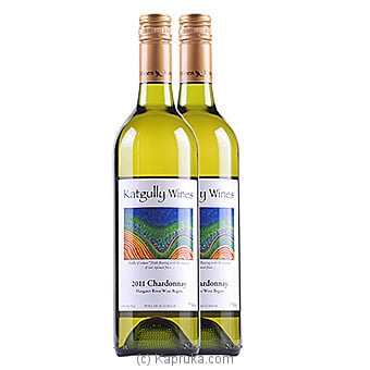 Katgully Wines Chardonnay Online at Kapruka | Product# liqprod100228