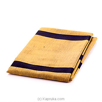 Mustard Green Handloom Shawl Online at Kapruka | Product# clothing0110