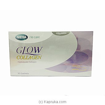 Glow Collagen 30s Online at Kapruka | Product# grocery00792