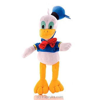 Donald Duck Online at Kapruka | Product# softtoy00362