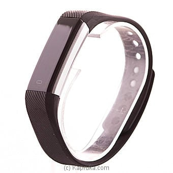 GOYO Wearable fitness band -Black Online at Kapruka | Product# elec00A925_TC1