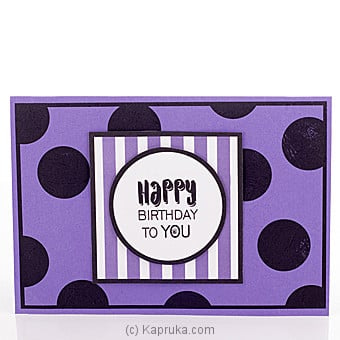 Happy Birthday Boss Popup Greeting Card Online at Kapruka | Product# greeting00Z1357