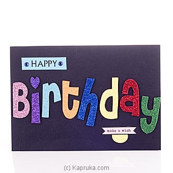 Piano Popup Birthday Greeting Card Online at Kapruka | Product# greeting00Z1359