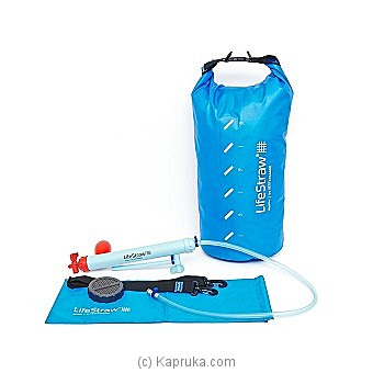 Lifestraw Mission Gravity Water Purifier Online at Kapruka | Product# childrenP0260