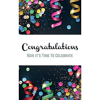 Congratulations Greeting Card Online at Kapruka | Product# greeting00Z1490