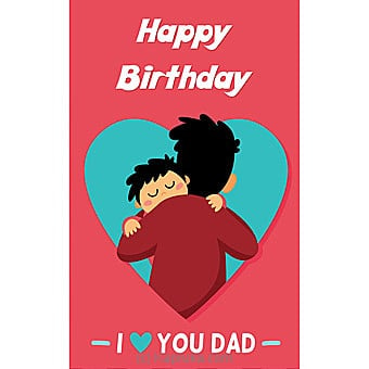 Birthday Greeting Card Online at Kapruka | Product# greeting00Z1579