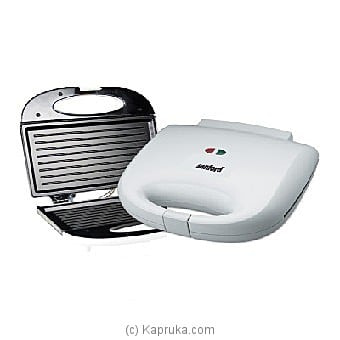 Sanford Grill Toaster (SF5731GT) Online at Kapruka | Product# elec00A1298