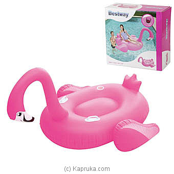 Bestway Jumbo Flamingo Online at Kapruka | Product# kidstoy0Z761