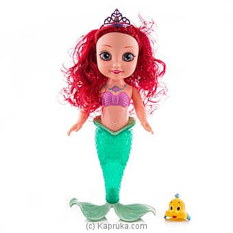 Princess Mermaid Online at Kapruka | Product# kidstoy0Z755