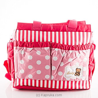 Little Bear Baby Bag Online at Kapruka | Product# babypack00286