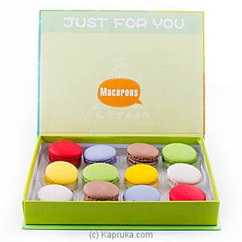 French Macarons Online at Kapruka | Product# chocolates00721