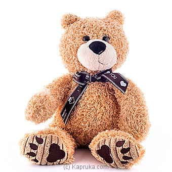 Mr. Teddy Bear Online at Kapruka | Product# softtoy00542