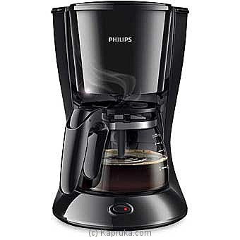 Philips Coffee Maker (HD-7431) Online at Kapruka | Product# elec00A1634