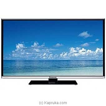 Panasonic 32` LED Television (32E330)                 Online at Kapruka | Product# elec00A1725