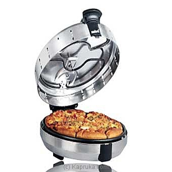 Pizza Maker (SF5956PM) Online at Kapruka | Product# elec00A1707