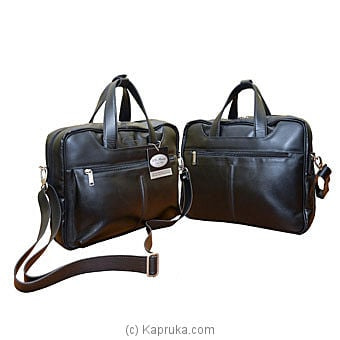P.G Martin  Laptop File Bag (R 036) Black Online at Kapruka | Product# fashion001135_TC1