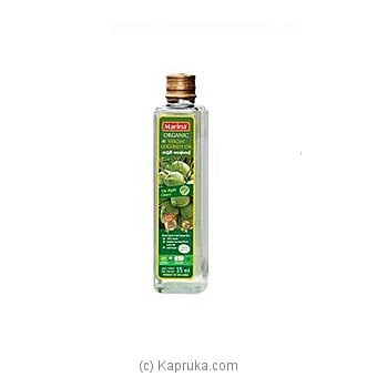 Marina Virgin Coconut Oil (375 ML) Online at Kapruka | Product# grocery00897