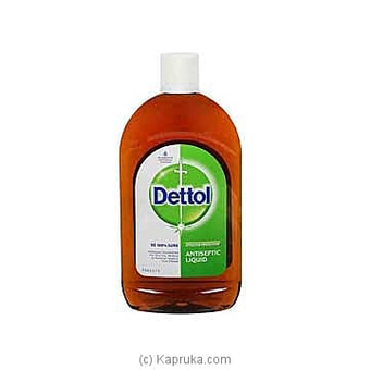 Dettol Liquid - 110ml Online at Kapruka | Product# grocery00920