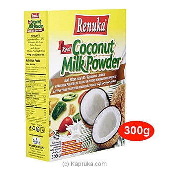 Renuka Coconut Milk Powder- 300g Online at Kapruka | Product# grocery00960