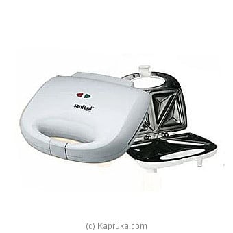 Sanford Sandwich Toaster (SF 5721ST) Online at Kapruka | Product# elec00A1787
