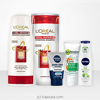 Bath And Body Essential Pack Online at Kapruka | Product# cosmetics00384