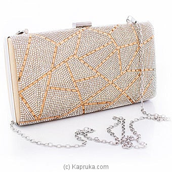 Clutch- Fashionable Evening Ladies Clutch Online at Kapruka | Product# fashion001246