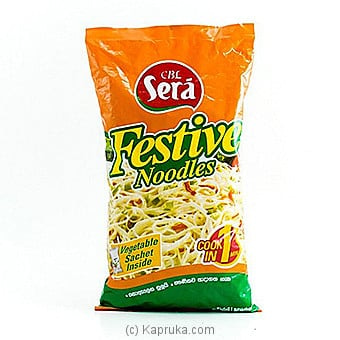 Sera Festive Noodles 325g Online at Kapruka | Product# grocery001054