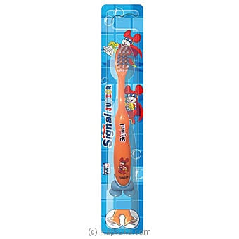 Signal Junior Toothbrush Online at Kapruka | Product# grocery001077