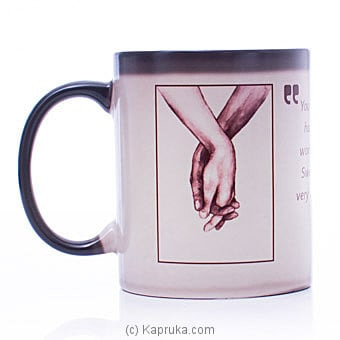 You Are My Special Heat Magic Mug Online at Kapruka | Product# ornaments00720
