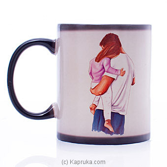 You Are The Best Dad Heat Magic Mug Online at Kapruka | Product# ornaments00718