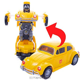 Kid's Transformer Car Online at Kapruka | Product# kidstoy0Z998