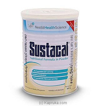 Sustacal Online at Kapruka | Product# grocery001184