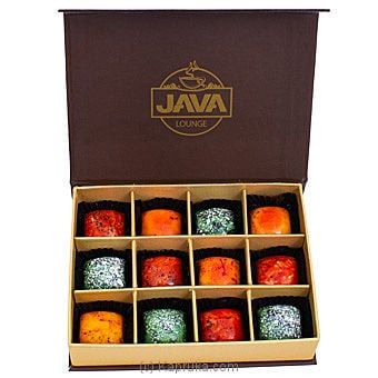 Java Passion Fruit Filled Chocolate Online at Kapruka | Product# chocolates00879