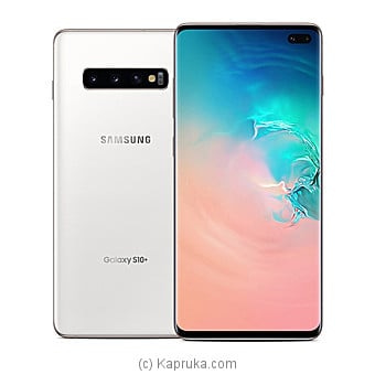Samsung Galaxy S10 128 GB Online at Kapruka | Product# elec00A1855