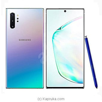 Samsung Galaxy Note10  8/256 GB 8/256 GB Online at Kapruka | Product# elec00A1839_TC1