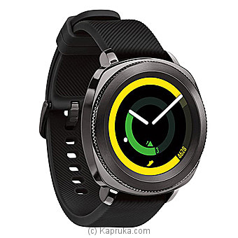 Samsung Galaxy Watch 46MM (GPS) Online at Kapruka | Product# elec00A1898