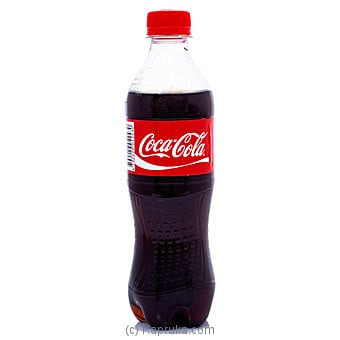 Coca Cola 400ml Online at Kapruka | Product# grocery001234