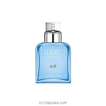 Calvin Klein Eternity Air For Men 50ml Online at Kapruka | Product# perfume00351