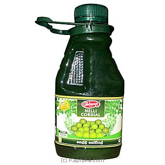 Edinborough Nelli Cordial 750ml Online at Kapruka | Product# grocery001256