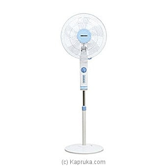 INNOVEX -STAND FAN 16`` ISF-010 Online at Kapruka | Product# elec00A1932