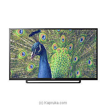 SONY 32` LED TV - KLV- 32R302E Online at Kapruka | Product# elec00A1951