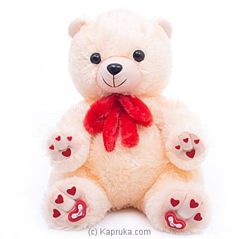 Squishy Teddy Online at Kapruka | Product# softtoy00649