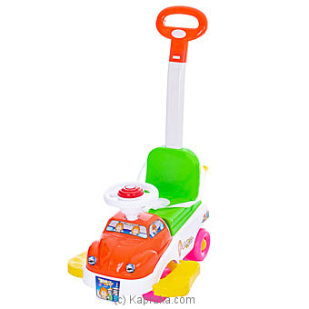 Unborn Flyer Kid`s Car Online at Kapruka | Product# kidstoy0Z1067