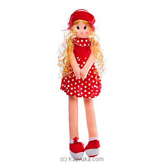 Bella Dollie Online at Kapruka | Product# softtoy00653