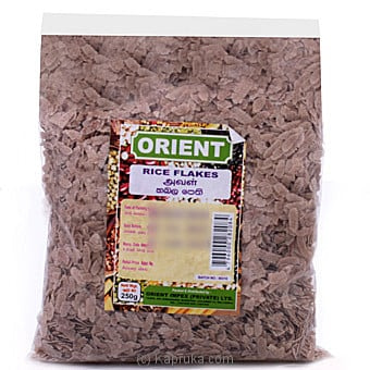 Orient Rice Flakes -250g Online at Kapruka | Product# grocery001311