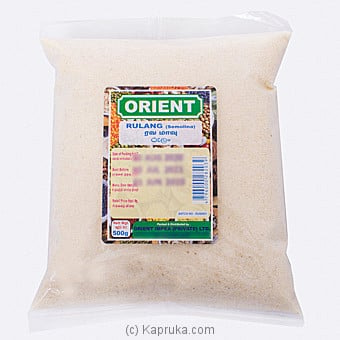 Orient Rulang 500g Online at Kapruka | Product# grocery001299