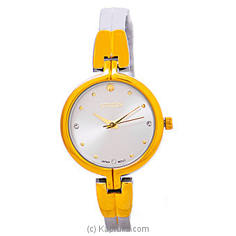 Citizen Ladies Gold And Silver Watch Online at Kapruka | Product# jewelleryW00777
