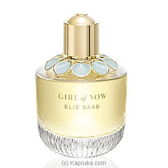 Elie Saab Girl Of Now For Her 90ml Online at Kapruka | Product# perfume00365