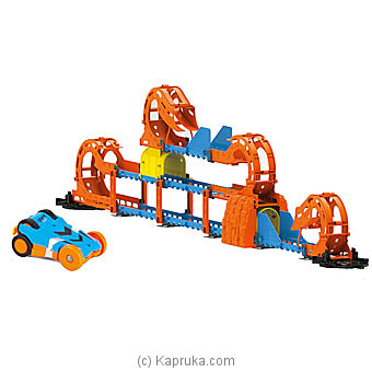 360 Degrees Rolling Track Online at Kapruka | Product# kidstoy0Z1082